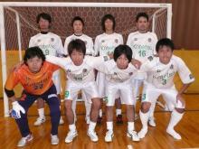 KintetsuFCのワンデイ2連覇!