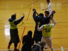 関西リーグ9節 KintetsuFCがJOYを撃破!