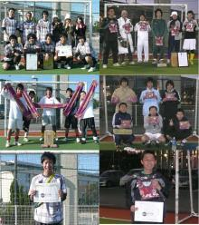 名古屋ベイフットサルクラでブチャンピオンシップが開催されました!