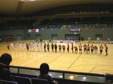 関東リーグ2部のベガーラ
