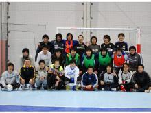 関西リーグは終了!KintetsuFCは3位