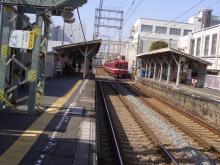 朝から川崎へ!