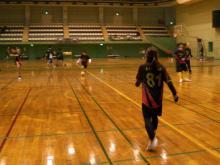 八王子市民体育館