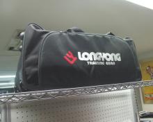 間もなく、ロンヨン遠征バッグのオーダー予約スタート!