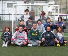 フットサルスクエア京都南のロンヨンカップ