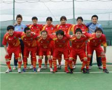 ユーザー紹介更新 SOTETSU FC