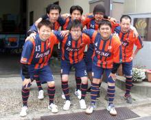 ユーザー紹介更新 FC IZUMI