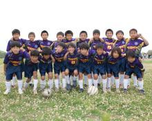 ユーザー紹介更新 石原サッカースポーツ少年団