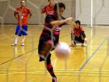 G.B. リィガカップ 2009