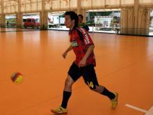 元日本代表 近鉄の大塚選手の『個人参加フットサル』