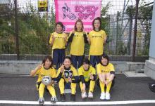 『ロンヨンオータムカップ2009』参加チーム募集のお知らせ