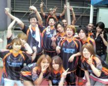 フットサル・サッカーユニフォーム作成のロンヨンジャパン2009-090920