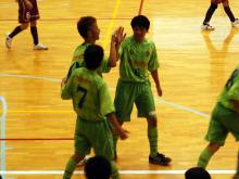 関西リーグ KIntetsuFC 首位へ!