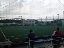 8人制サッカー