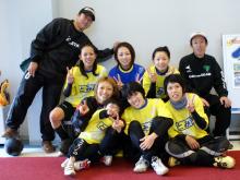 オータムカップ2009/グループA