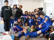 オータムカップ2009/グループC