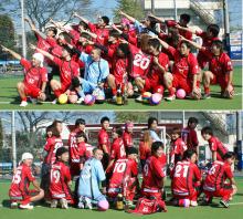 フットサル・サッカーユニフォーム作成のロンヨンジャパン2009-091123_1