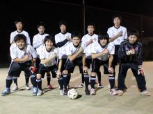 フットサル・サッカーユニフォーム作成のロンヨンジャパン2009-091229