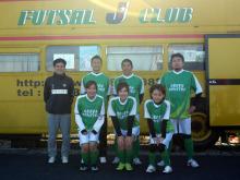 フットサル・サッカーユニフォーム作成のロンヨンジャパン2010-0100104