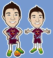 フットサル・サッカーユニフォーム作成のロンヨンジャパン2010-100114