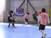 フットサル・サッカーユニフォーム作成のロンヨンジャパン2010-090118