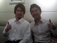 フットサル日本代表の両エース