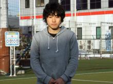 フットサルリレートーク  だいふごう:吉田将之選手