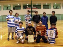 ユーザー紹介は FC AMIGOS です!