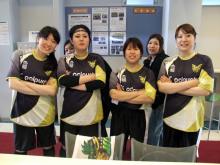 フラワーカップ2010(MIXの大会)やりまっせ〜