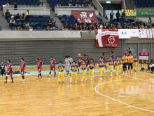 FUGA優勝!地域チャンピオンズリーグ