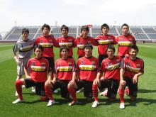 ディアブロッサ高田FC