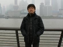 上海ロケスタッフのコメントいただきました 2