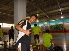 『AFCを終えての感想』吉田輝