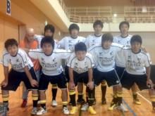 福岡県リーグ一部所属 FC蹴虎