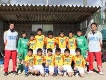 ユーザー紹介『VIENTO FC TOYONO』更新しました!