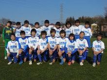 ユーザー紹介『新郷少年サッカークラブ』