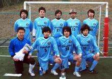 ユーザー紹介『FC PokaPoka』