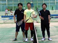 テニスdeトレーニング