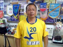 台北五人制足球協会(フットサル協会)