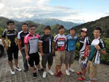 Teamロンヨン台湾自行車倶楽部参戦!