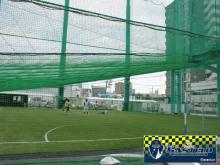 Futsal Castelo Deco オープン!