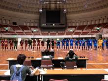 神戸カップ『カレッジフットサル』