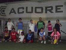 ACOUREサッカースクール