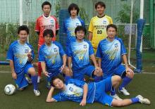 ユーザー紹介更新しました『BRIGATA MIHAMA Futsal Club』