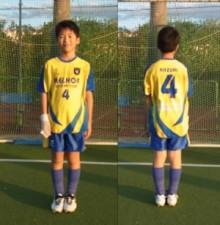 メリオールサッカースクール