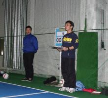 北大阪ジュニアフットサルリーグ