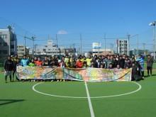 ロンヨングランプリ2012 神奈川予選!