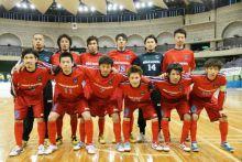地域チャンピオンズリーグ「MIKIHOUSE Futsal Club」フォトギャラリー!