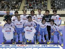 PUMAカップ決勝トーナメント『ミキハウス』フォトギャラリー