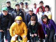 ロンヨンカップゴルフ開催!